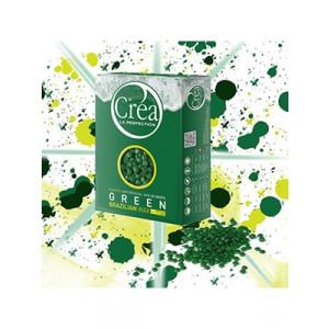 Green Brazilian No-strips Refill Perler
