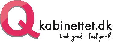 Q-kabinettet logo
